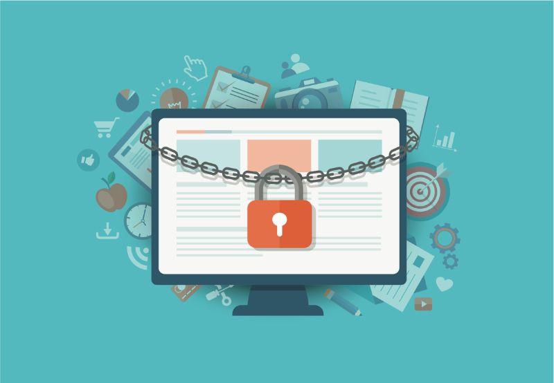 Sicherheit Arztpraxis Datenschutz Patientendaten