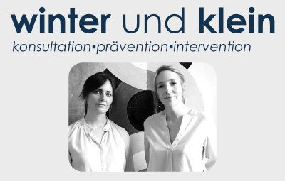 winter klein websuite