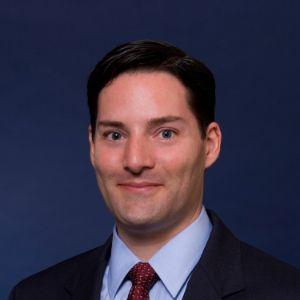 Dr Michael Eiffert