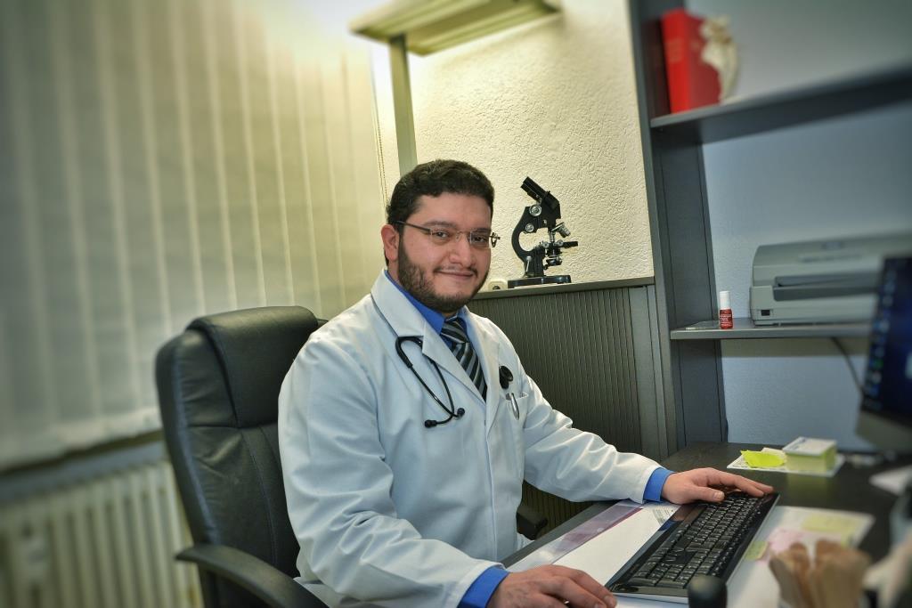 Dr. Akan Gül