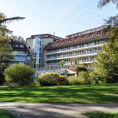 Klinik Heinrich Heine Dr Ebel Potsdam