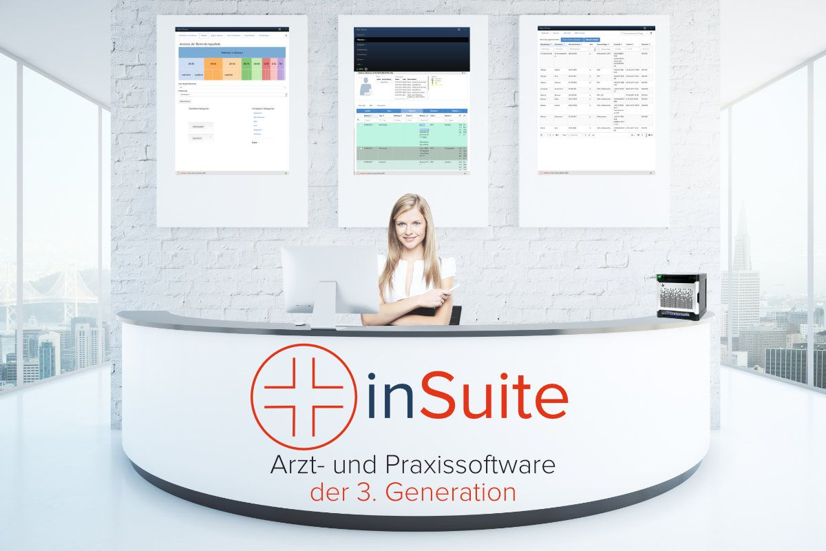 insuite digitale patientenakte