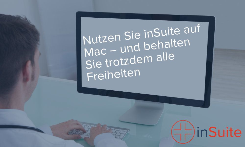 mac praxissoftware arztsoftware apple