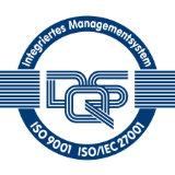 ISO 9001 und 27001