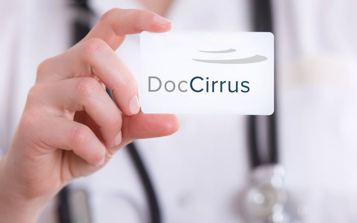 inOut Medizinische Fachangestellte Arzt Benutzerwechsel